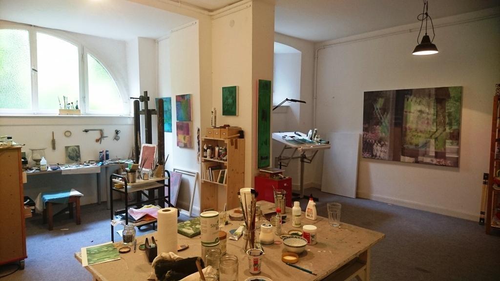 Atelier Heidi Bastian