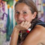 Birgit Lorenz Portrait