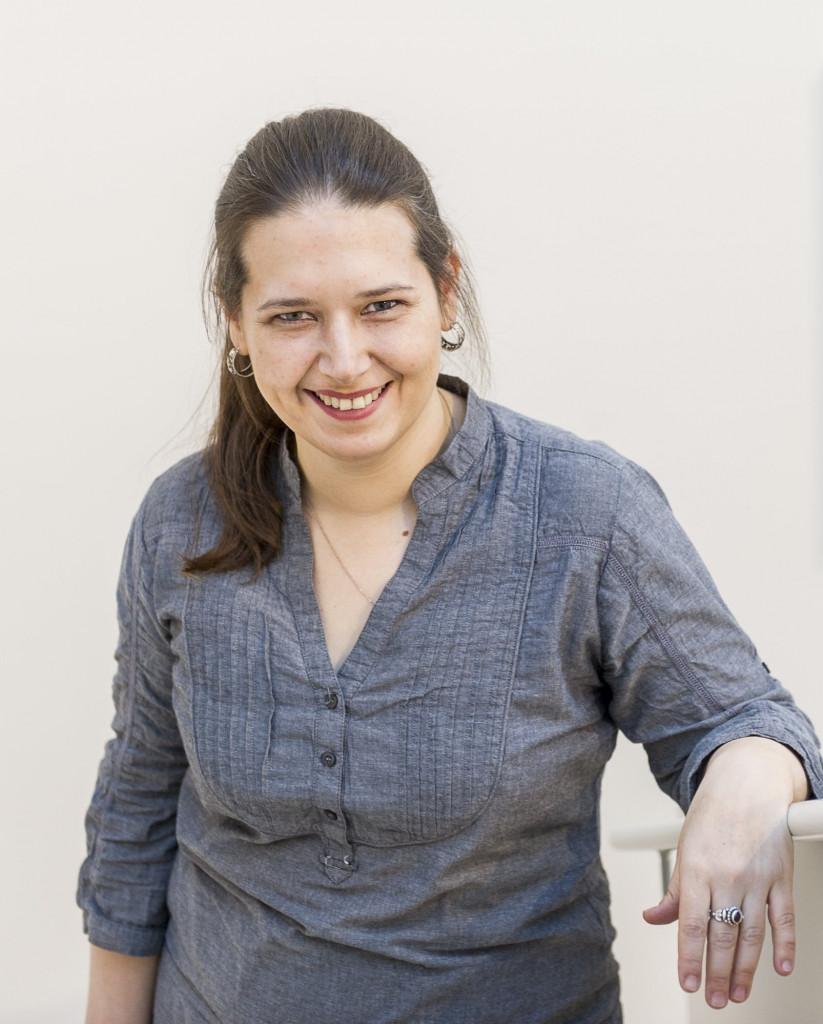 Nora Brügel