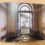Abandones Places Fenster verlassene Villa