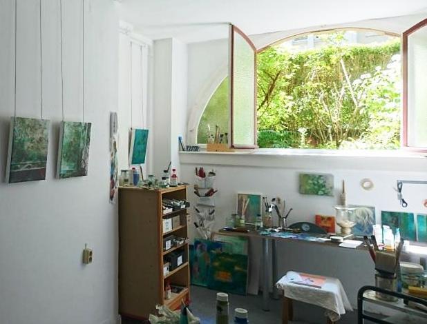Heidi Bastians Atelier