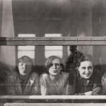 Bauhaus Frauen Weberei