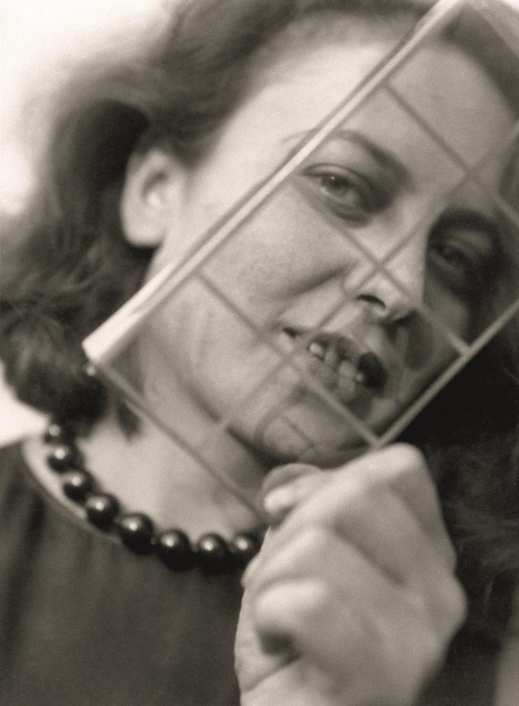 Porträt Otti Berger