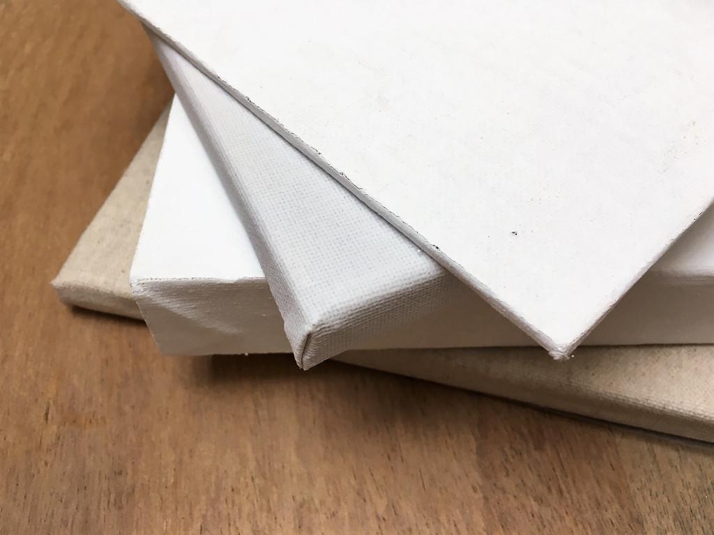 Acrylfarben 3: Malgründe
