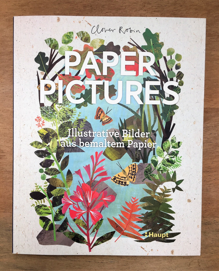 Paper Pictures Cover