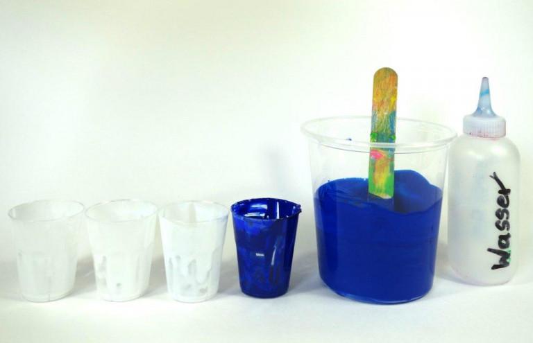 Acrylic Pouring Budde-Engelke Cup Flip 3