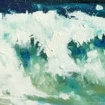 Sonja Neumann, Strandwelle große Welle