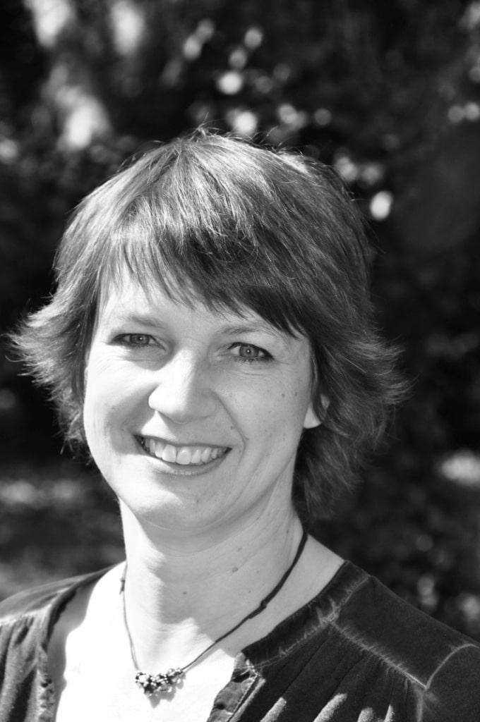 Susanne Mull