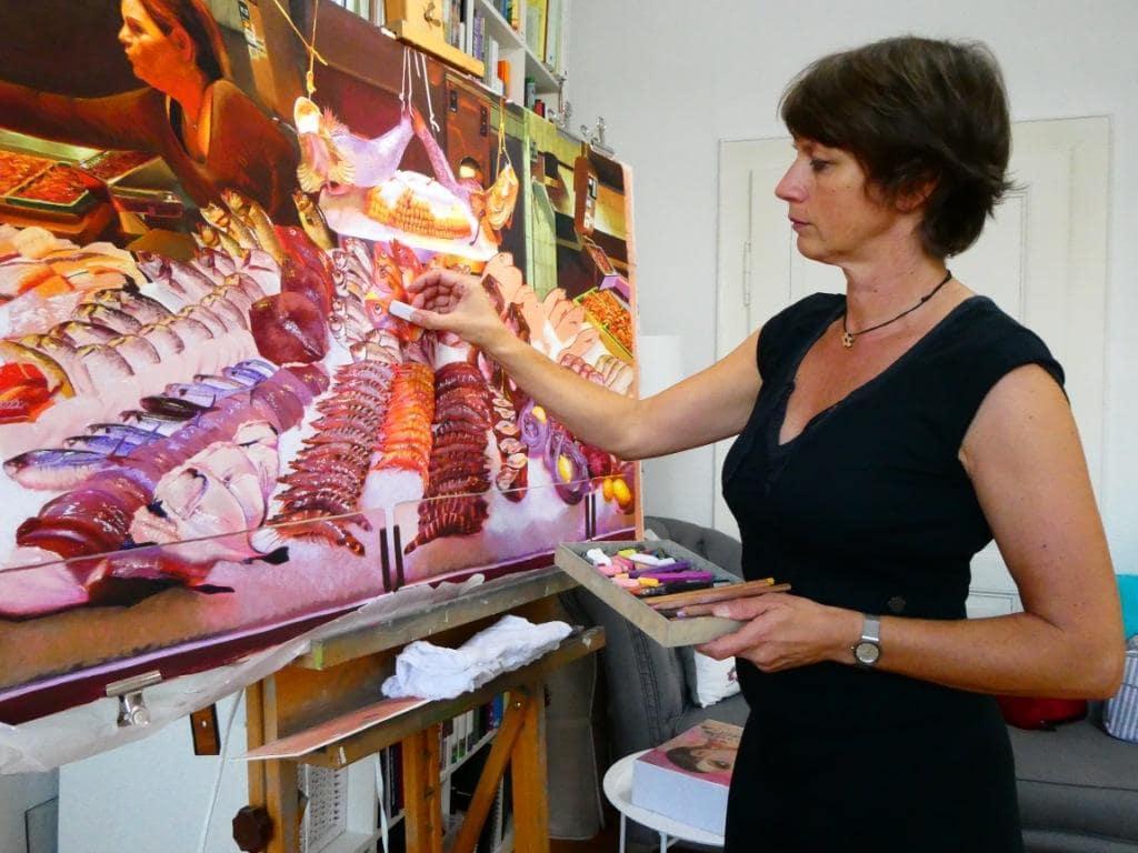 Susanne Mull Malen