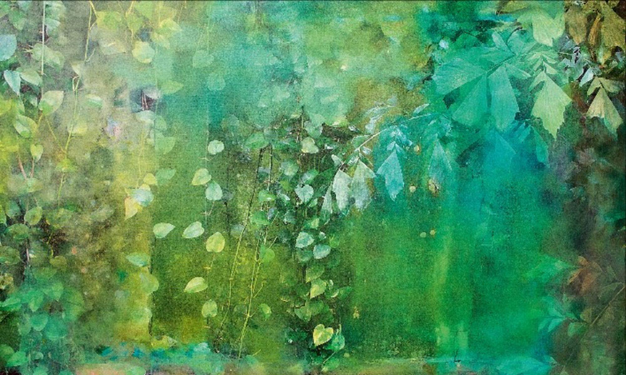 KUNSTschön - der Blog für Kunst, Malen und Zeichnen