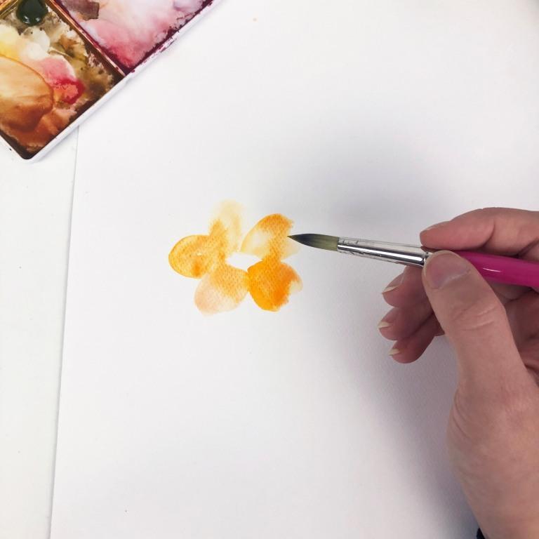 Christin Stapff Blumenstrauß 2