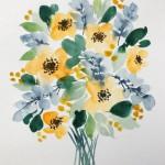 Christin Stapff Blumenstrauß