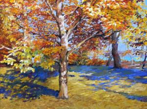 Werner Maier, Herbst