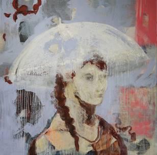 Beatrice Schmucker, Späherin