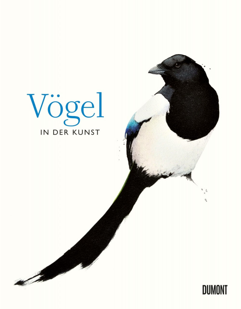 Vögel in der Kunst Cover