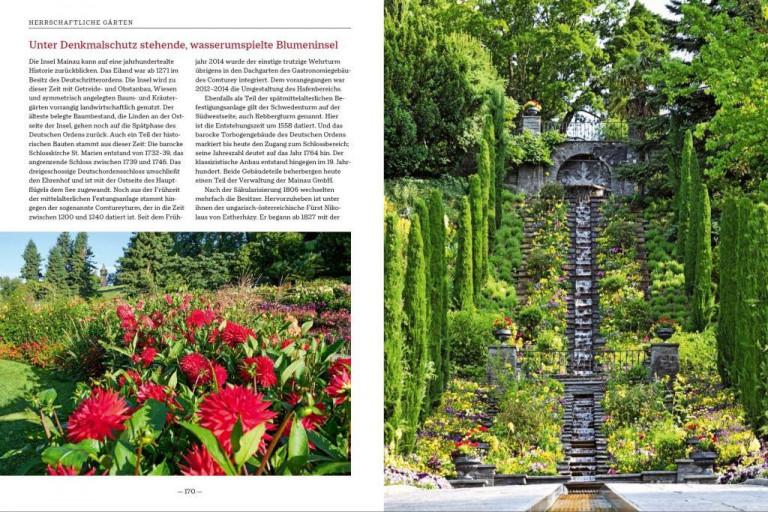 Herrschaftliche Gaerten S. 170 171 ISBN 9783772472862