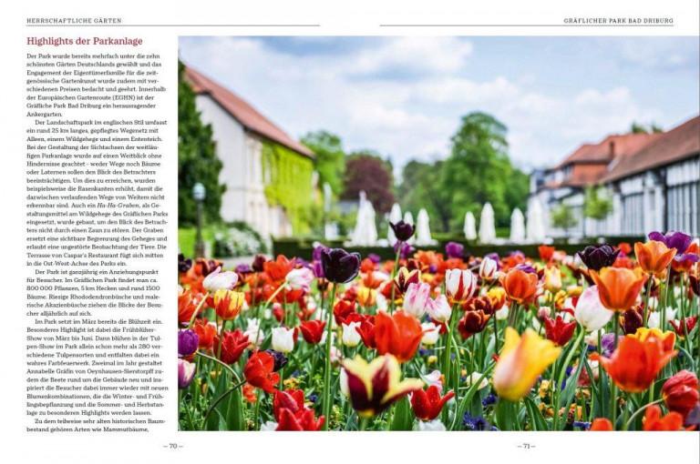 Herrschaftliche Gaerten S. 70 71 ISBN 9783772472862