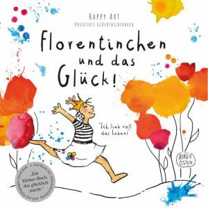 Florentinchen und das Glück Buchcover