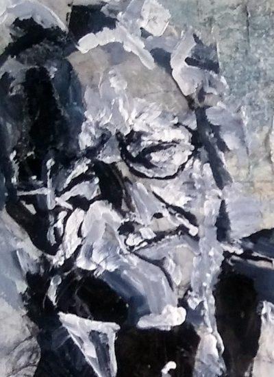 Uli Hoiß, Porträt Peter H.