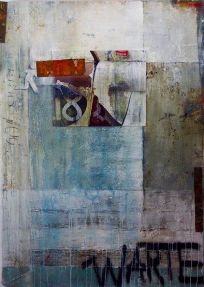 Middelmann, Collage