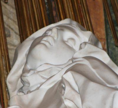 Bernini, heilige Theresa